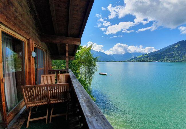 Zell am See - Ferienwohnung